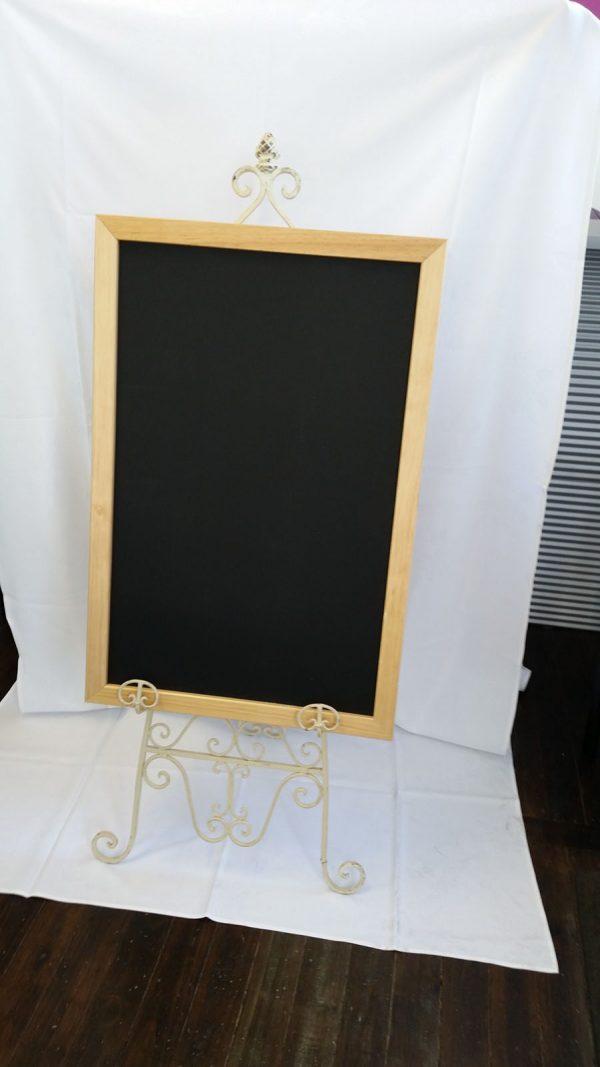 blackboard hire auckland